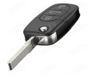 Audi κλειδιά αυτοκινήτων