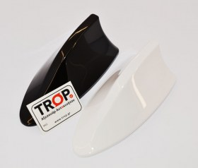 Χρώμα πτερυγίου: Μαύρο ή Λευκό - Φωτογραφία τραβηγμένη από TROP.gr