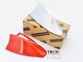 Κεραίες οροφής αυτοκινήτου, τύπου καρχαρίας, με εσωτερικό πηνίο λήψης - TROP.gr