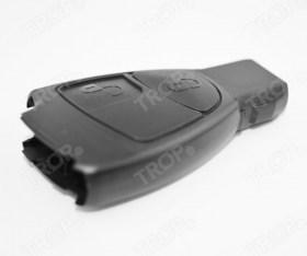 Kαβούκι για κλειδιά Mercedes με 2 Κουμπιά (A, B, C Class)