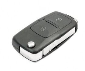 Κέλυφος για  Κλειδί VW Golf, Polo με 2 Πλήκτρα