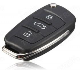 Audi Κλειδιά αυτοκινήτου