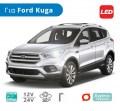 Σετ Λάμπες LED για Ford Kuga II (Μοντ: 2013 - 2020) – Φωτογραφία από Trop.gr