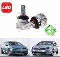 Σετ Λάμπες LED συμβατές με VW Golf 6, Golf 7, Passat B7, Tiguan 5N κ.α. Μοντέλα