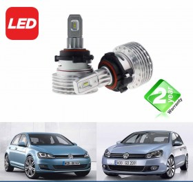 lampes-led-vw-golf-6