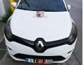 Οι λάμπες LED για Renault Clio IV (Μοντ: 2012+)  σε αυτοκινήτο πελάτη μας – Φωτογραφία από Trop.gr