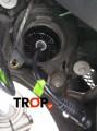 Η τοποθέτηση γίνεται χωρίς καμία μετατροπή - Φωτογραφία τραβηγμένη από TROP.gr