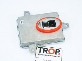 Ballast Φώτων XENON HID για Mercedes (Κωδ: A1669002800-Q03)