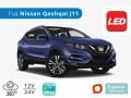 Σετ Λάμπες Αυτοκινήτου LED για Nissan Qashqai J11 (Μοντ: 2013+) – Φωτογραφία από Trop.gr