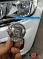 Aνταπτόρες τοποθέτηση για εργοστασιακό φανάρι VW Scirocco – Φωτογραφία από Trop.gr