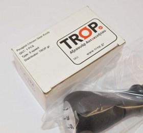 Λεβιές Ταχυτήτων για Peugeot 106, 206, Citroen Saxo, Xsara, C1 κ.α. (Μεταλλική Τάπα) Συσκευασία - Φωτογραφία τραβηγμένη από TROP.gr