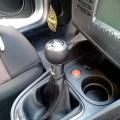 Τοποθετημένος Λεβιές Ταχυτήτων με γνήσιο δέρμα, τοποθετημένος σε Seat Leon - TROP.gr