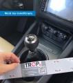 Πόμολο Λεβιέ 6 Ταχυτήτων, για Audi TT, τοποθέτηση στο κατάστημα μας – Φωτογραφία από Trop.gr