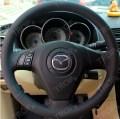 Επένδυση για το ντύσιμο τιμονιού για Rx8 και άλλα μοντέλα Mazda