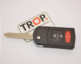Κέλυφος κλειδιού για Mazda 3, 6, MX5 NC κ.α. με 3 Πλήκτρα - Φωτογραφία τραβηγμένη από TROP.gr