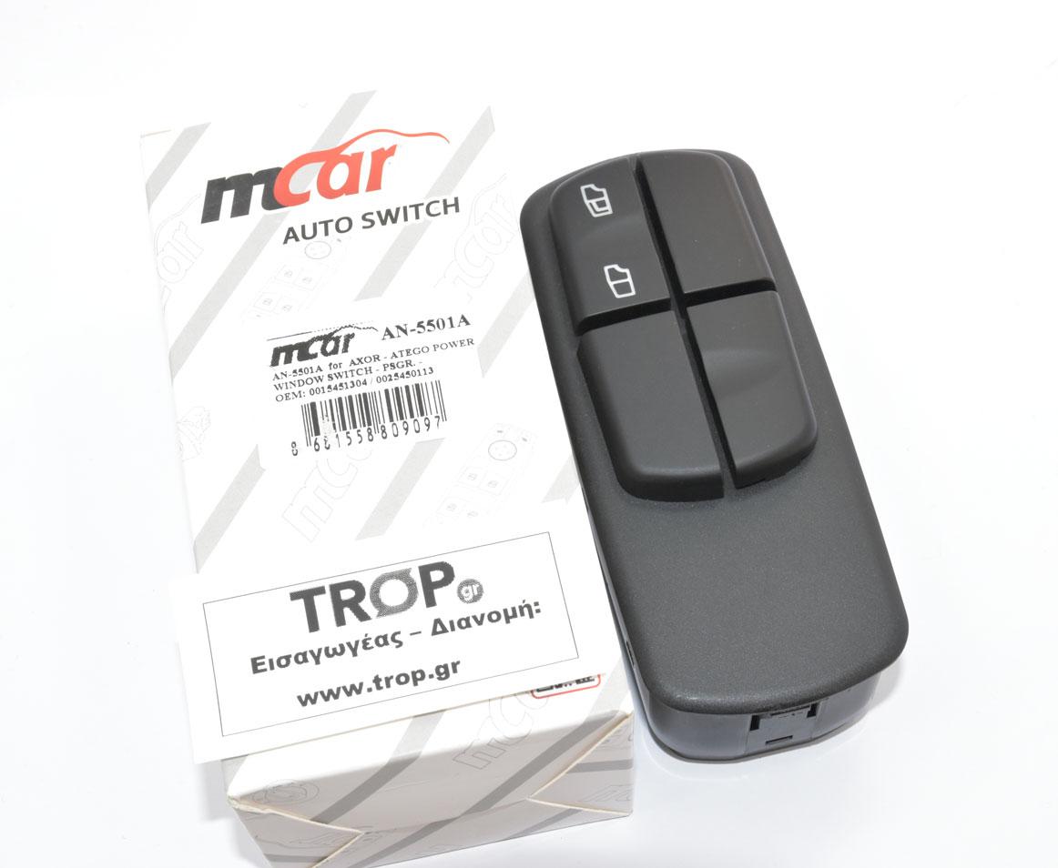 Εισαγωγή διανομή Mercedes από Trop.gr -  – Φωτογραφία από Trop.gr