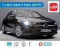 Σετ Λάμπες LED για Mercedes A-Class (W177, Μοντ: 2018+) – Φωτογραφία από Trop.gr