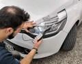 Τοποθέτηση και Μέτρηση Λαμπών σε Clio 2014 στοκατάστημαμας – Φωτογραφία από Trop.gr