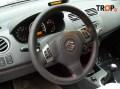 Το κάλυμμα είναι Suzuki Swift, Splash, Sx4 από γνήσιο δέρμα - Φωτογραφία τραβηγμένη από TROP.gr