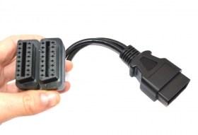 Διακλαδωτής OBD2 για Διαγνωστικό Αυτοκινήτου – Splitter