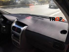 Προστατευτικό Κάλυμμα Ταμπλό για Opel Corsa C και Combo