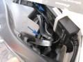 Οι λάμπες μετά την τοποθέτηση χωρίς να λυθεί το αμάξι, εργοστασιακό αποτέλεσμα, χωρίς τρύπες στο φανάρι και χωρίς καμία μετατροπή – Φωτογραφία από Trop.gr