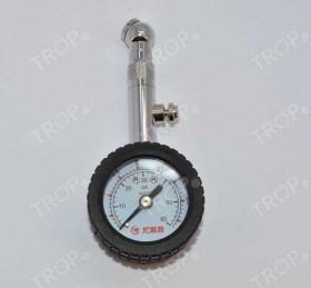 Μετρητής Πίεσης Ελαστικών Αυτοκινήτου - Φωτογραφία τραβηγμένη από TROP.gr