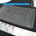 Ενισχυμένο πλαστικό πάτημα οδηγού, με στάμπα - TROP.gr