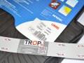 Ετικέτα κατασκευαστή - Φωτογραφία TROP.gr