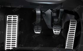 Sport Πεντάλ για VW Golf, Passat, Scirocco, Audi A3, Skoda Octavia κ.α.