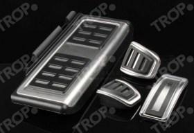 Πεταλίερες για μηχανικό κιβώτιο ταχυτήτων VW Golf 7 και άλλων μοντέλων Vag Group