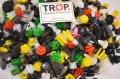 Πλαστικά κουμπώματα αυτοκινήτων, διάφοροι τύποι - Φωτογραφία τραβηγμένη από TROP.gr