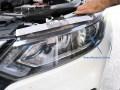 Θέση που μπαίνει η λάμπα LED (στον προτζέκτορα) – Φωτογραφία από Trop.gr