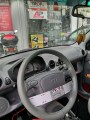 Γνήσιο Δέρμα Τιμονιού Αυτοκινήτου Ραφτό με Τοποθέτηση στο Καταστήμα μας - Φωτογραφία τραβηγμένη από TROP.gr