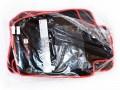 Συσκευασμένα πατάκια μοκέτα, χειροποίητα για Seat Ibiza (4ης γενιάς, Τύπος 6J) - TROP.gr