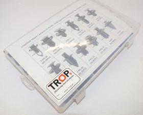 set-kasetina-klipsakia-pastika-koumpomata-toyota-honda