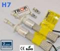 Λάμπες LED H7, 40 watt, 4800 Lm, 6000K - HVL-1 - Φωτογραφία τραβηγμένη από TROP.gr