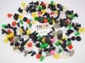 Σετ 200 Τεμάχια Πλαστικά Κουμπώματα σε διάφορους τύπους - Φωτογραφία τραβηγμένη από TROP.gr