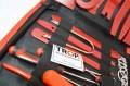 Εργαλεία αφαίρεσης εσωτερικών πλαστικών (σπάτουλες από Τεφλόν) – Φωτογραφία από Trop.gr