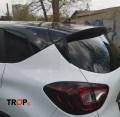 Η κεραία τοποθετημένη σε Renault Captur