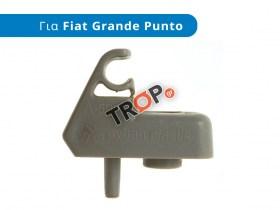 Κλιπς Σκιαδίου (Αλεξήλιο) για Fiat Grande Punto (Μοντ: 2005 έως 2019)