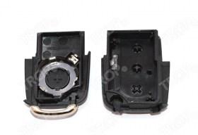 Εσωτερική όψη καβουκιού, διακρίνεται η βάση της μπαταρίας - Φωτογραφία τραβηγμένη από TROP.gr