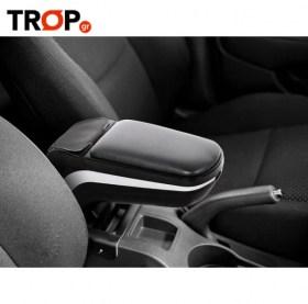 Sparco Υποβραχιόνιο (τεμπέλης - armrest), τοποθετημένος - Φωτό από TROP.gr