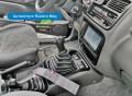 Ο λεβιές μετά την τοποθέτηση σε Suzuki Grand Vitara σε αυτοκίνητο πελάτη μας – Φωτογραφία από Trop.gr
