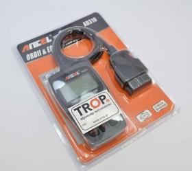 Συσκευασία διαγνωστικού - Φωτογραφία τραβηγμένη από TROP.gr