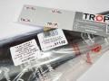 Ετικέτα κατασκευαστή - Φωτό από TROP.gr