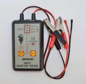 Tester – Εκκινητής για Ηλεκτρικά Μπεκ Ψεκασμού Αυτοκινήτων