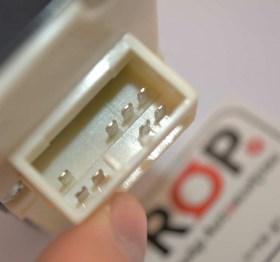 Διακόπτης Ηλεκτρικών Παραθύρων για Toyota, Κωδ: 84820-10100, 8-Pin  - Φωτογραφία τραβηγμένη από TROP.gr