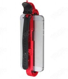 iPhone 5 Βάση Κινητού Τηλεφώνου για Τιμόνι Αυτοκινήτου