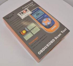 Το Διαγνωστικό OBD2 στη συσκευασία του - Φωτογραφία τραβηγμένη από TROP.gr